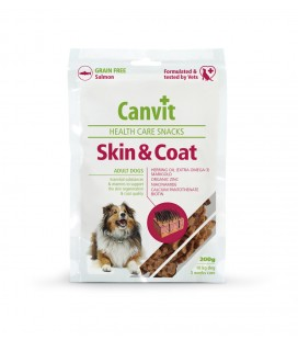 Skin and Coat