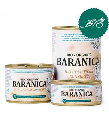 Baranica