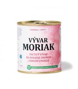 Moriak - vývar