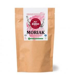 Moriak - sušený stejk